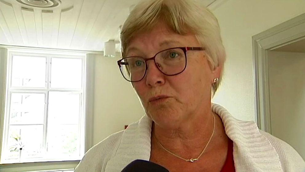 Landstingsfullmäkte har nu tagit ställning till akutortopedin i Sollefteå. Beslutet blev det väntade - att den läggs ned. Rehab i Härnösand stängs också och flyttas till Sundsvall.