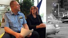 Polischefer i Malmö är glada över lagändringarna.