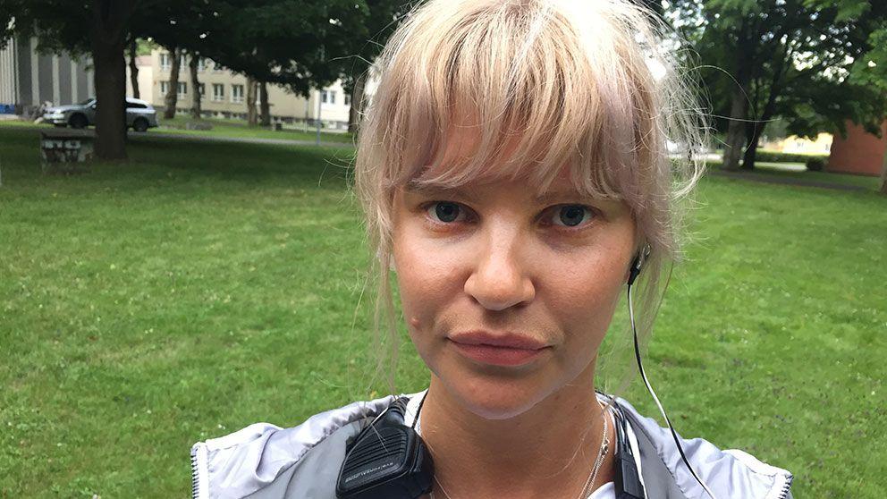 bråvalla 2016 festival nattskiftet Lisen Andréasson Florman
