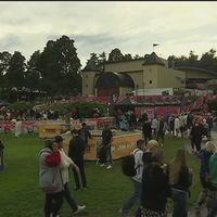 Totalt 26 anmälningar om sexuella ofredanden har kommit till polisen efter festivalen Putte i Parken i Karlstad i helgen.