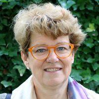 Ulrika Stuart Hamilton, ordförande Kulturrådet, och Amanda Lind (MP), före detta kommunalråd i Härnösand.