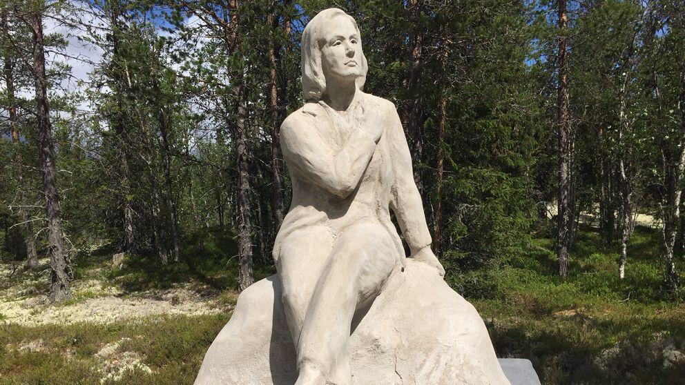Greta Garbostaty