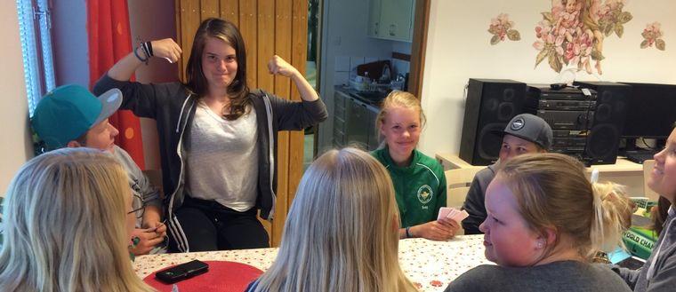 Ny ungdomsgård i Dorotea har blivit succé