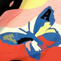 """Omslaget till """"Wildflower"""", The Avalanches första album på 16 år."""