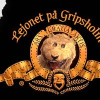 Lejonet på Gripsholm.