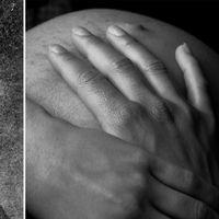 Det har varit ont om gravida kvinnor i filosofin. På bild Jean-Jacques Rousseau.