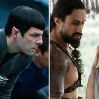 Klingonernas språk i Star Trek har banat väg för dothrakiska i Game of Thrones.
