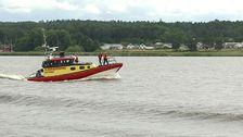 Vid Vänern finns fem sjöräddningsenheter - stationerade i Kristinehamn, Hammarö, Åmål, Kållandsö och Mariestad.