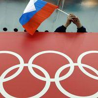 Ryska friidrottare stoppas från OS