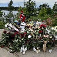 Fem år efter Utöya - Norge minns dåden