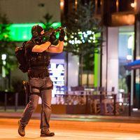 Polis i München