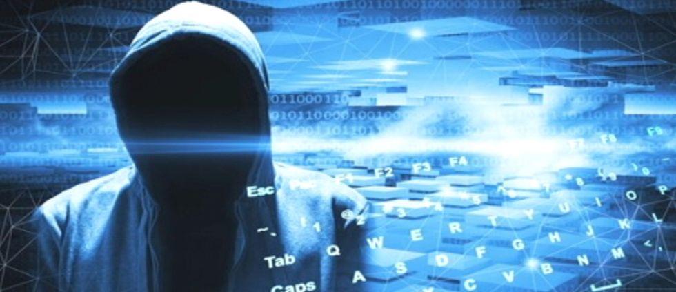 anonym datahacker