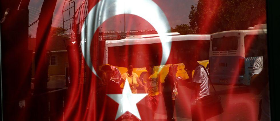 Turkiet kan komma att få en ny grundlag.