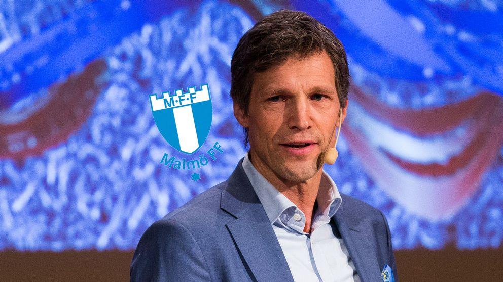 Jens Fjellström är klar för Malmö FF.