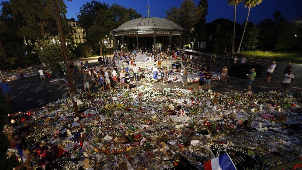 Många är oroliga efter bland annat attacken i Nice.