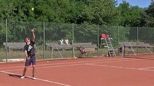 Gutaspelen i Visby under Tennisveckan 2016