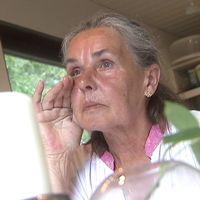 Birgitta von Ahn. Förlorade sin son i extremt ovanlig sjukdom.