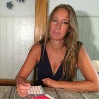 En av dem som anmält LV Hälsokost är Carola Wetterholm i Uppsala.