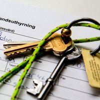 lägenhet vandrarhem Helsingborg