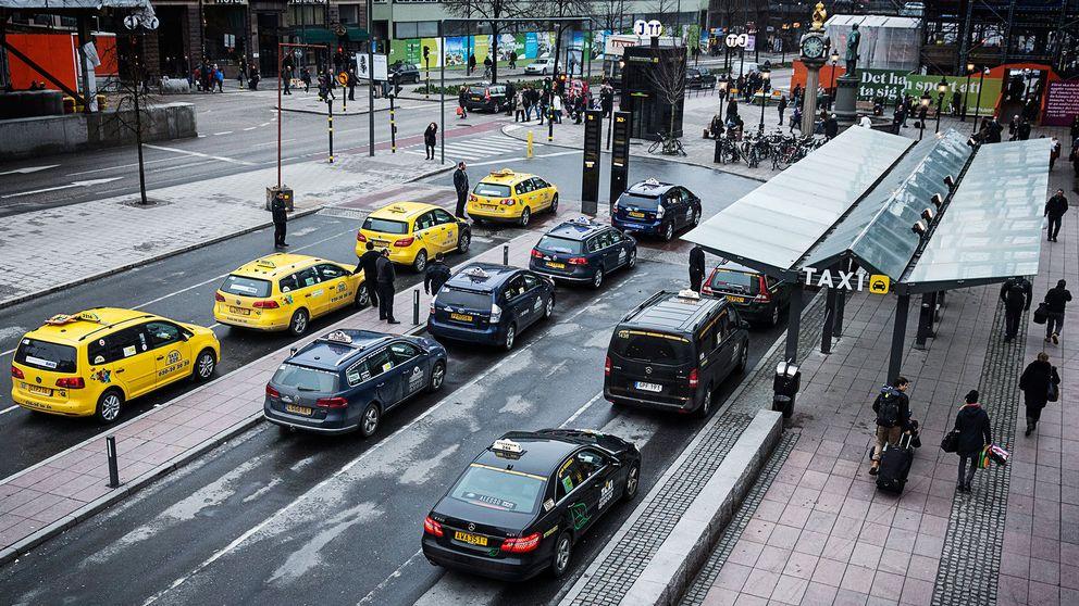 Nu kan en del taxiföretag runt om i landet komma att krävas på återbetalning av sammanlagt 1,4 miljoner kronor.