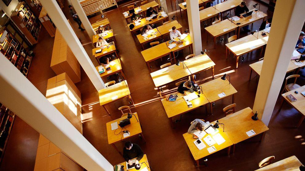 Bild från Malmö högskola
