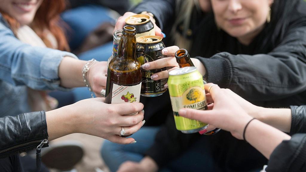 3 myter och sanningar om alkohol