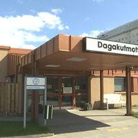 Dagakuten i Karlshamn.