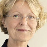 Annika Pontén Ställföreträdande myndighetschef Universitetskanslersämbetet