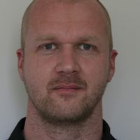 Fredrik Svensson Utredare Universitetskanslersämbetet