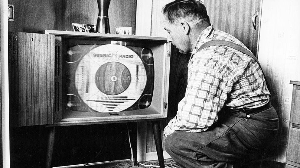 Här har vi sammanställt information om hur du tar del av våra tv-sändningar.