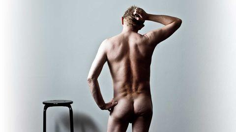 naken pic naken kvävning på stor kuk