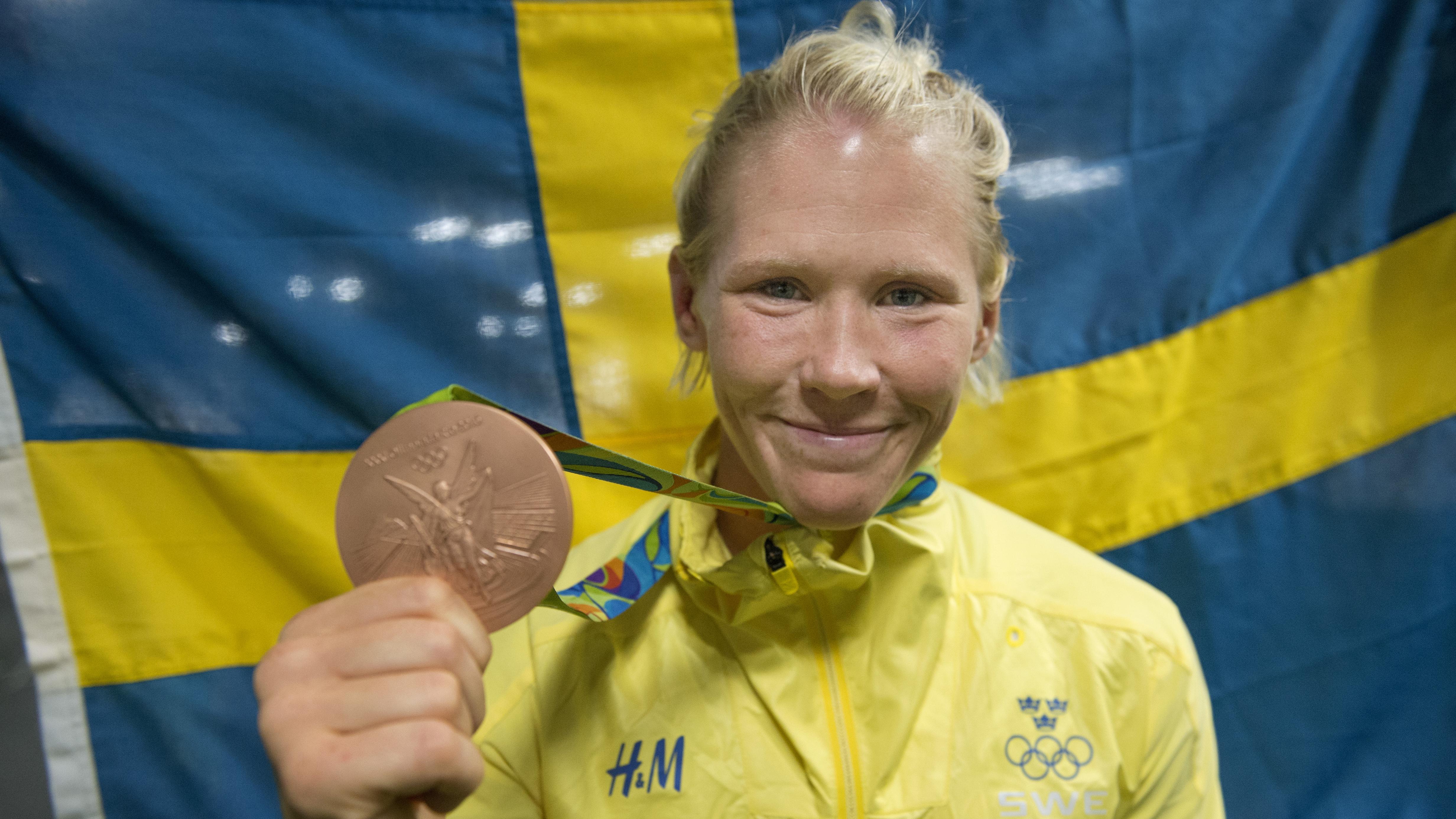 Svenskt silver efter den tunga vurpan