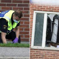 Ingen gripen för mordet i Göteborg