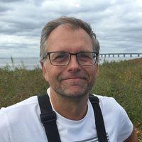 Kommunekolog Mats Wirén