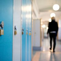 sexuella trakasserier i skolan