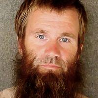 Kidnappade Johan Gustafsson. Johans syster Victoria Gustafsson.