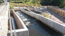 Mälarenergi vattenkraft Västerkvarn Mölntorp