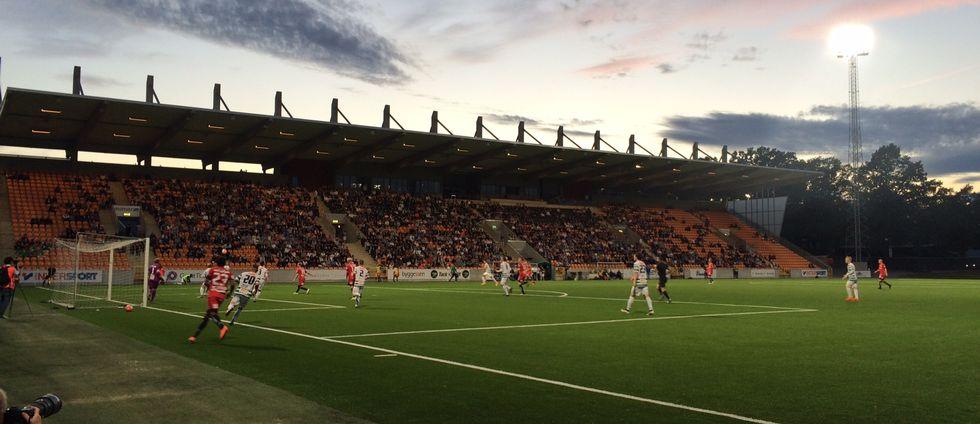 VSK-IFK Norrköping