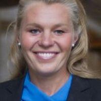 Sophia Jarl (M) Gruppledare och oppositionsråd för moderaterna i Norrköping
