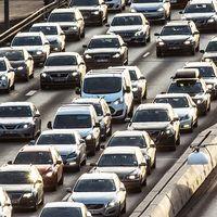 Brister i belysning på bilen är det vanligaste felet vid besiktning, enligt Transportstyrelsens statistik.