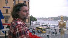Tyske regissören Sebastian Hartmann.
