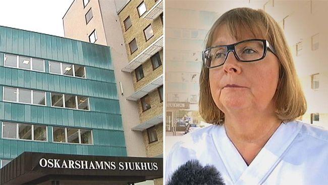 Bestörtning efter besked om stängda vårdplatser