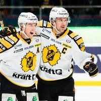 Joakim Lindström och Jimmie Ericsson