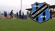 Det är en viktig match för Östersunds DFF på söndag, när man möter AIK på bortaplan.