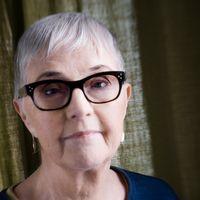 Kulturnyheternas Sandra Stiskalo har läst Bodil Malmstens loggböcker.