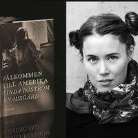 Lina Boström Knausgård