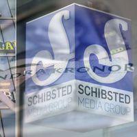 Stampenägt tryckeri bakom mediekoncernens skuld till Schibsted