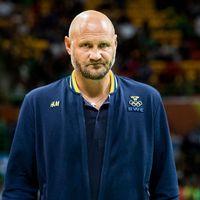 Ola Lindgren lämnar landslaget.