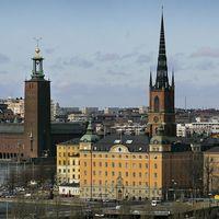 stockholmsvy