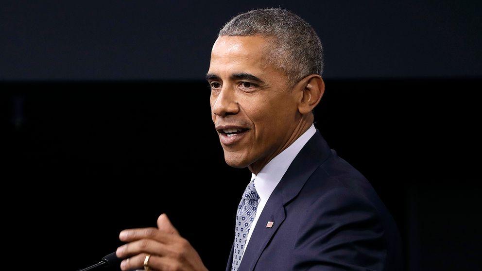 Obama sanker intagnas fangelsestraff